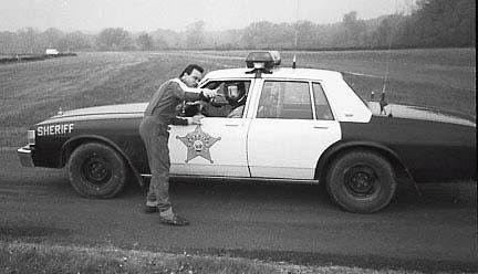 PolicePursuit